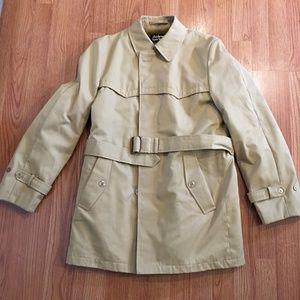 Vintage Overcoat